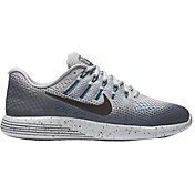 Nike Men's Lunarglide 8 Shield Running Shoes