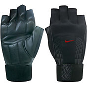 Nike Men's Alpha Structured Lifting Glove