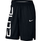Nike Men's 9'' Elite Wordmark Graphic Basketball Shorts