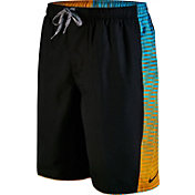 Nike Men's Continuum Splice 11'' Volley Shorts