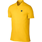 Nike Men's Modern Fit Dry Blade Golf Polo