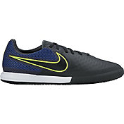Nike Men's MagistaX Finale IC Indoor Soccer Shoes