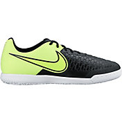 Nike Men's MagistaX Pro IC Indoor Soccer Shoes