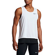 Nike Men's Dry Sleeveless Running Shirt