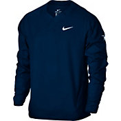 Nike Men's Swingman Long Sleeve Baseball Windshirt