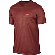 Nike Men's Dry Legend Embossed T-Shirt