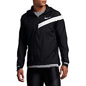 Nike Men's Impossibly Light Full Zip Running Jacket