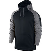 Nike Men's Therma Block Graphic Hoodie