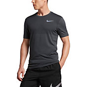 Nike Men's Zonal Cooling Relay Running T-Shirt