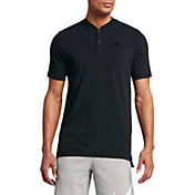 Nike Men's Sportswear Modern Knit Polo Shirt