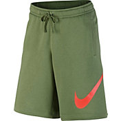 Men's Fleece Shorts
