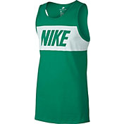 Nike Men's Sportswear Advance Graphic Sleeveless Shirt