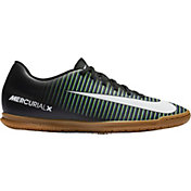 Nike Men's MercurialX Vortex III IC Soccer Shoes