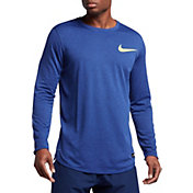 Nike Men's Player Long Sleeve Football Shirt