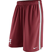 Nike Men's Alabama Crimson Tide Crimson Epic Shorts