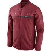 Nike Men's Alabama Crimson Tide Crimson Elite Hybrid Jacket