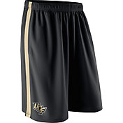 Nike Men's UCF Knights Black/Gold Epic Shorts
