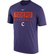 Nike Men's Clemson Tigers Regalia Team Issue Legend Baseball T-Shirt