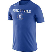 Nike Men's Duke Blue Devils Duke Blue Basketball T-Shirt