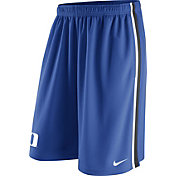 Nike Men's Duke Blue Devils Duke Blue Epic Shorts