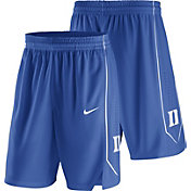 Nike Men's Duke Blue Devils Duke Blue Replica Basketball Shorts