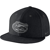 Nike Men's Florida Gators New Day Black True Snapback Hat
