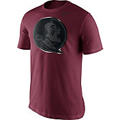 Nike Men's Florida State Seminoles Garnet Champ Drive Football T-Shirt