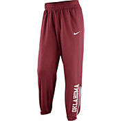 Nike Men's Oklahoma Sooners Crimson Empower Pants