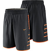 Nike Men's Oklahoma State Cowboys Replica Basketball Black Shorts