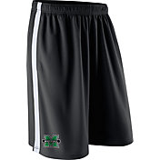 Nike Men's Marshall Thundering Herd Black/White Epic Shorts