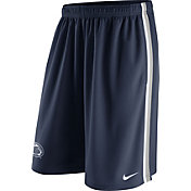 Nike Men's Penn State Nittany Lions Blue Epic Shorts