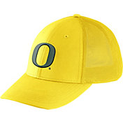 Nike Men's Oregon Ducks Yellow Legacy91 Flex Mesh Back Hat