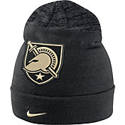 Nike Men's Army West Point Black Knights Army Black/Grey Sideline Beanie