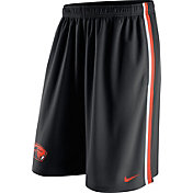 Nike Men's Oregon State Beavers Black Epic Shorts