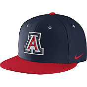 Nike Men's Arizona Wildcats Navy True Adjustable Performance Hat