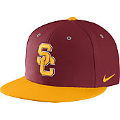 Nike Men's USC Trojans Cardinal True Adjustable Performance Hat
