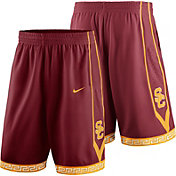 Nike Men's USC Trojans Cardinal Replica Basketball Shorts