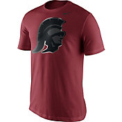 Nike Men's USC Trojans Cardinal Champ Drive Football T-Shirt