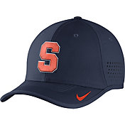 Nike Men's Syracuse Orange Blue Vapor Sideline Coaches Hat
