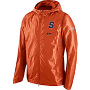 Nike Men's Syracuse Orange ELITE Hyperelite Orange Game Jacket