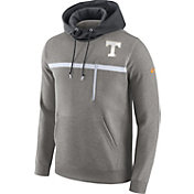 Nike Men's Tennessee Volunteers Gray/Anthracite Champ Drive AV15 Fleece Hoodie
