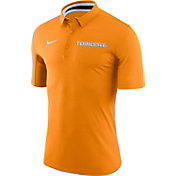 Nike Men's Tennessee Volunteers Tennessee Orange Basketball Polo