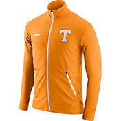Nike Men's Tennessee Volunteers Tennessee Orange Elite Players Dri-FIT Touch Full-Zip Jacket