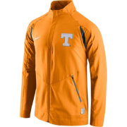 Nike Men's Tennessee Volunteers Tennessee Orange Hyperelite Basketball Game Jacket