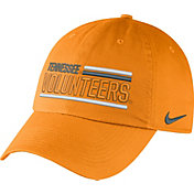 Nike Men's Tennessee Volunteers Tennessee Orange Heritage86 Adjustable Hat