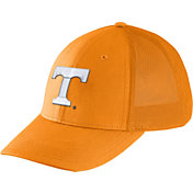 Nike Men's Tennessee Volunteers Tennessee Orange Legacy91 Flex Mesh Back Hat