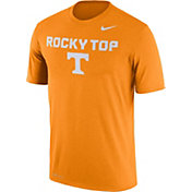 Nike Men's Tennessee Volunteers Tennessee Orange 'Rocky Top' Authentic Local Legend T-Shirt