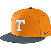 Nike Men's Tennessee Volunteers Tennessee Orange True Adjustable Performance Hat