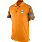 Nike Men's Tennessee Volunteers Tennessee Orange Early Season Coach Polo