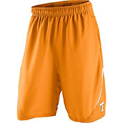 Nike Men's Tennessee Volunteers Tennessee Orange Stadium Team First Woven Shorts